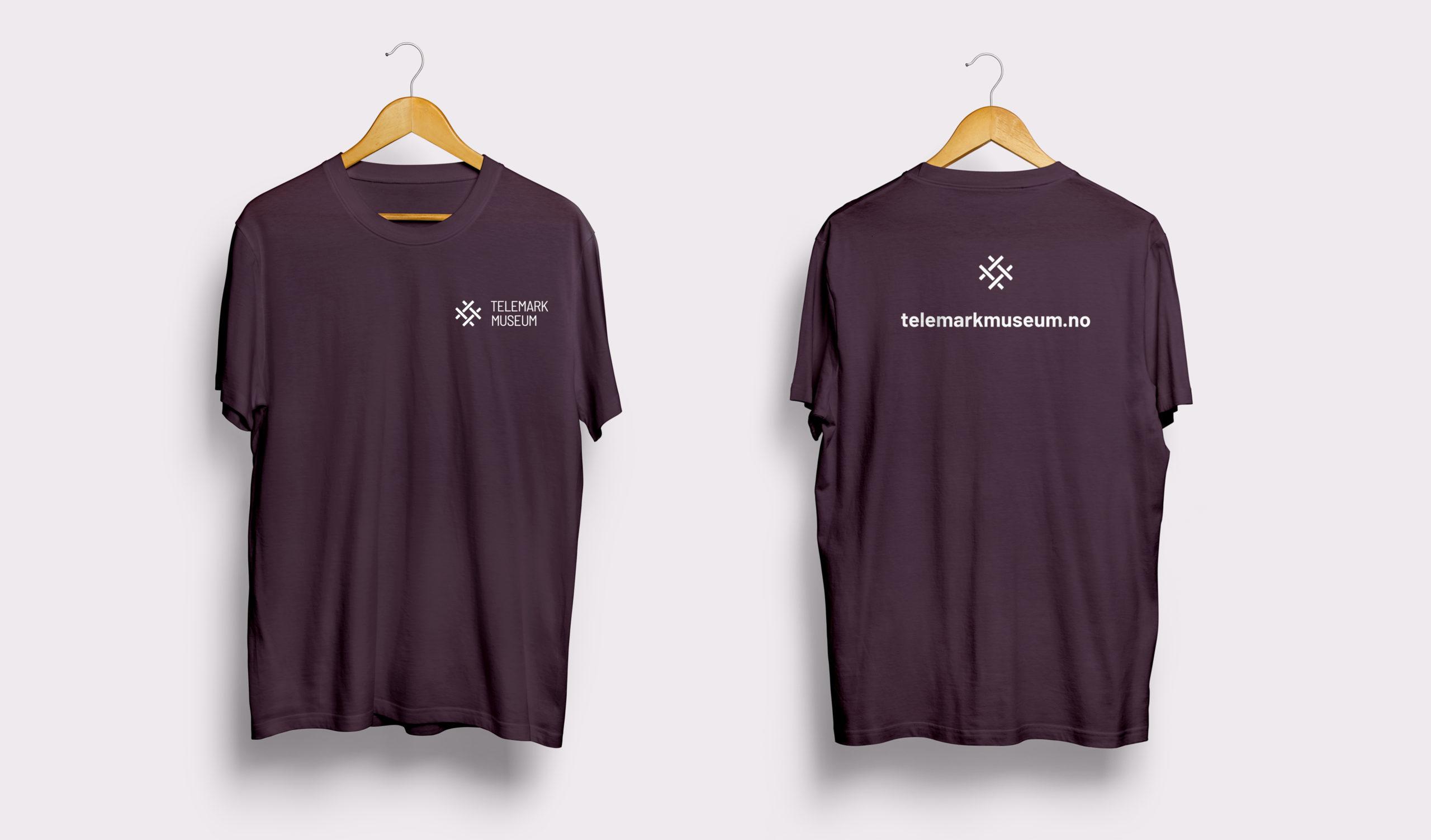 T-skjorter-Plomme-4